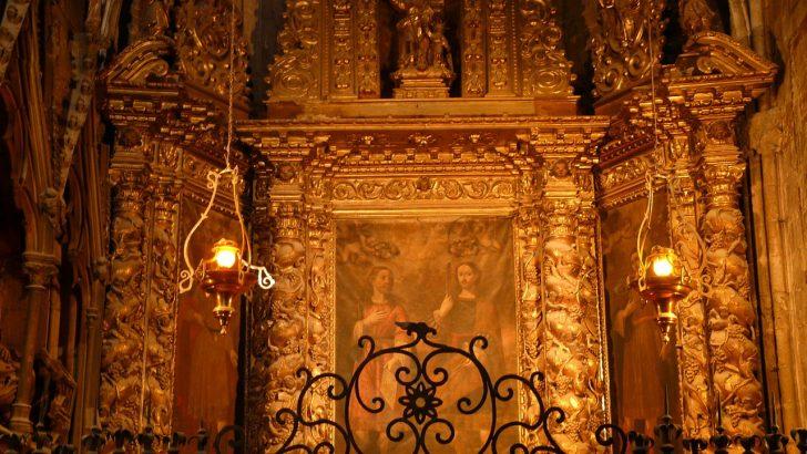 Cerkveno zlato