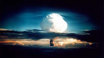 Atomska bomba in cerkev