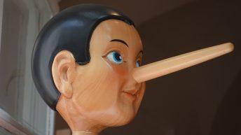 Ali se je duhovnik Strehovec na sodišču lagal?