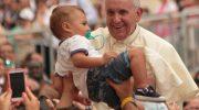 Papež za nadaljevanje cerkvene pedofilije?