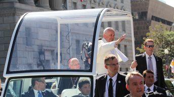Dvolični papež?