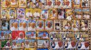 Papež za upanje za mir, ne za mir sam