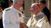 Vatikan uradno priznal prikrivanje spolnih zlorab v primeru kardinala McCarricka (1)