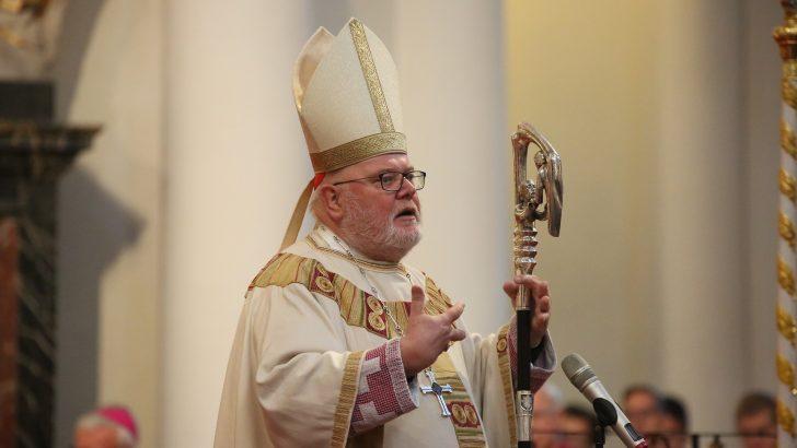 Zakaj kot nadškof nadškofije München in Freising odstopa nemški kardinal Marx?