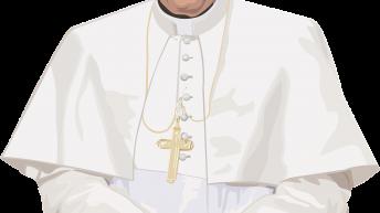 Joseph Ratzinger – eden izmed vrhovnih šefov prikrivanja pedofilije